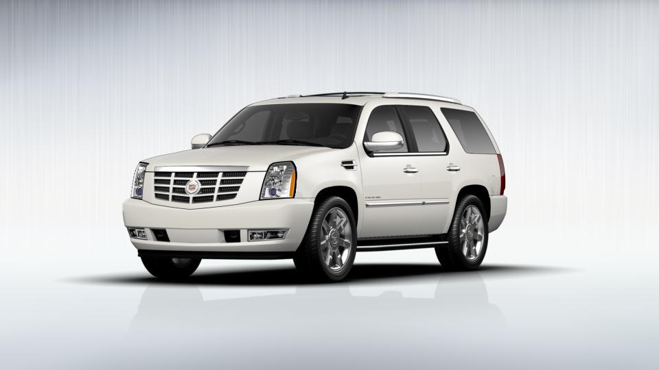 2012 Cadillac Escalade Vehicle Photo in Helena, MT 59601