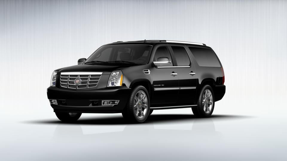 2012 Cadillac Escalade ESV Vehicle Photo in Signal Hill, CA 90755