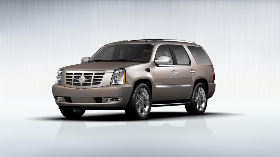 2012 Cadillac Escalade Vehicle Photo in Henderson, NV 89014