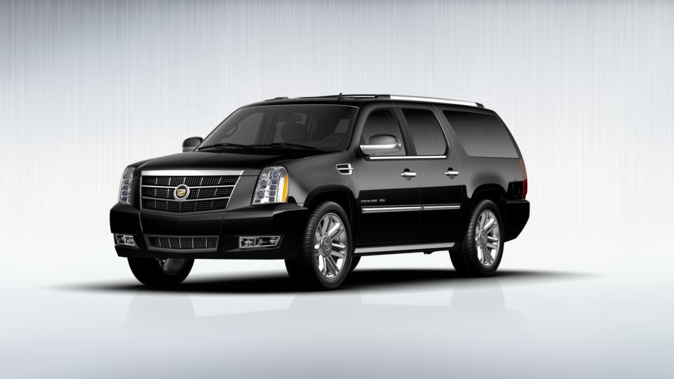 2012 Cadillac Escalade ESV Vehicle Photo in Austin, TX 78759