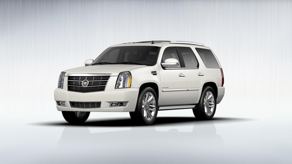 2012 Cadillac Escalade Vehicle Photo in San Angelo, TX 76901