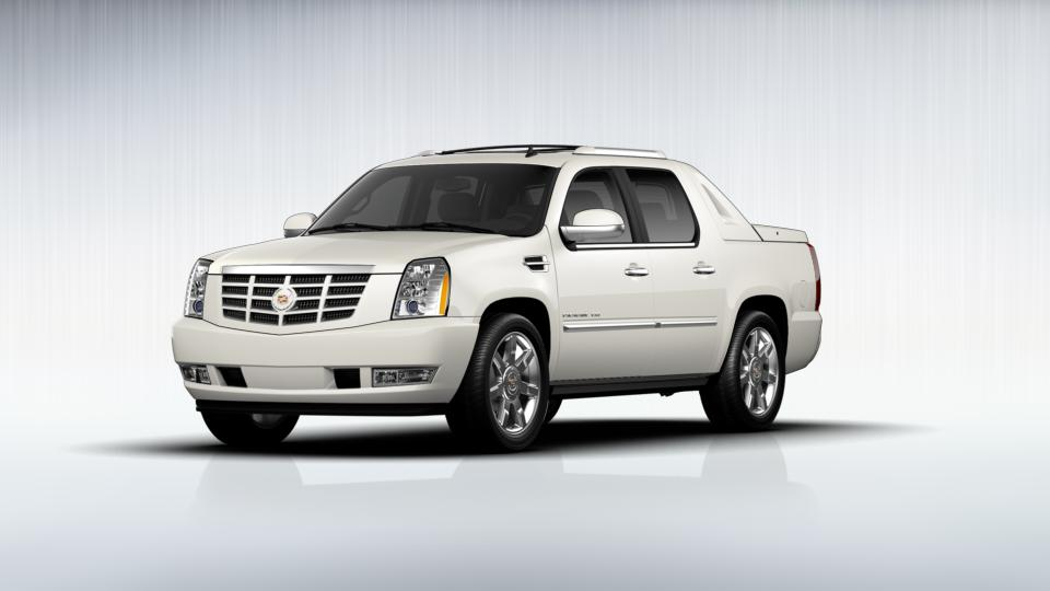 2012 Cadillac Escalade EXT Vehicle Photo in Temple, TX 76502