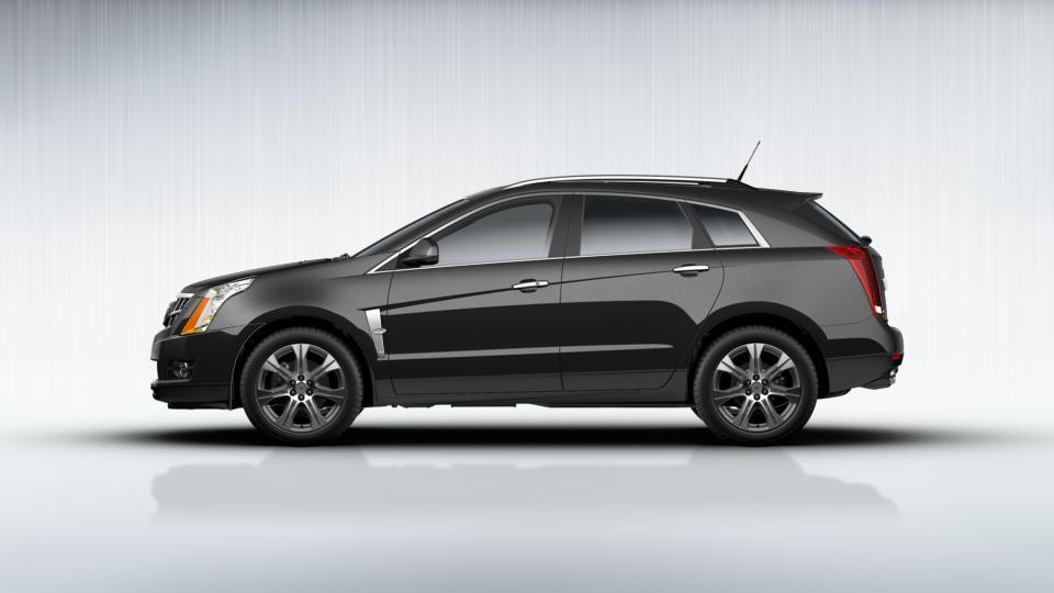 Used 2012 Cadillac SRX for Sale | Central Houston Cadillac ...