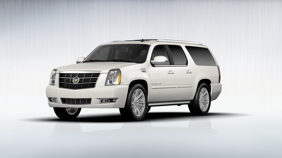 2012 Cadillac Escalade ESV Vehicle Photo in San Antonio, TX 78254
