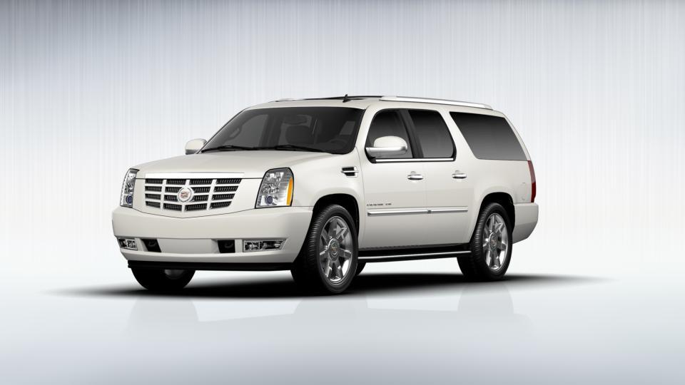 2012 Cadillac Escalade ESV Vehicle Photo in Baton Rouge, LA 70809