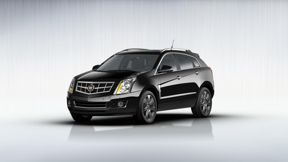 2012 Cadillac SRX Vehicle Photo in Pompano Beach, FL 33064