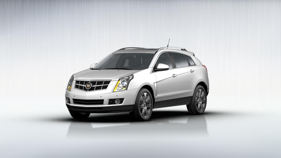 2012 Cadillac SRX Vehicle Photo in Boonville, IN 47601