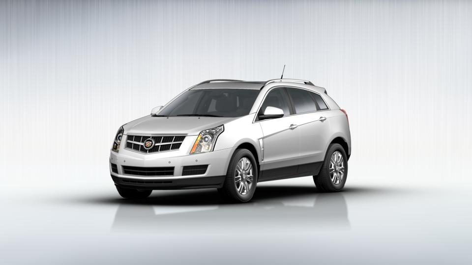 2012 Cadillac SRX Vehicle Photo in Quakertown, PA 18951