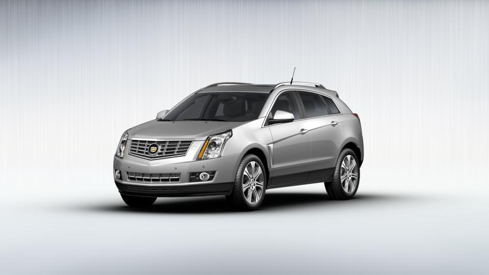 2013 Cadillac SRX Vehicle Photo in Austin, TX 78759
