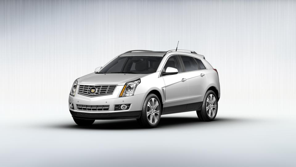 2013 Cadillac SRX Vehicle Photo in Broussard, LA 70518