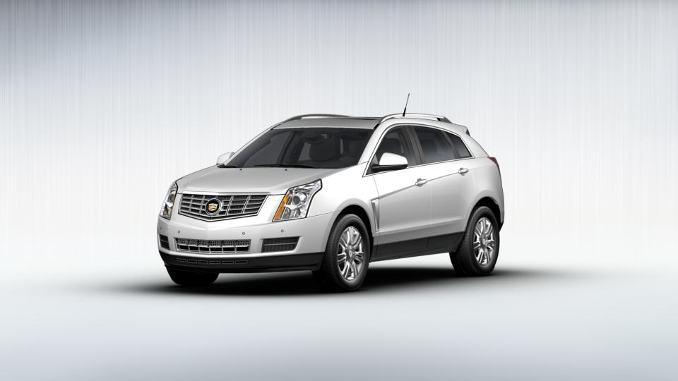 2013 Cadillac SRX Vehicle Photo in Medina, OH 44256