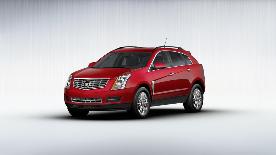2013 Cadillac SRX Vehicle Photo in Greer, SC 29651