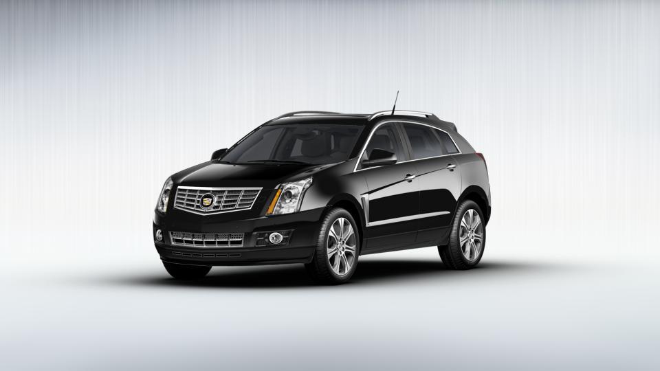 2013 Cadillac SRX Vehicle Photo in Casper, WY 82609