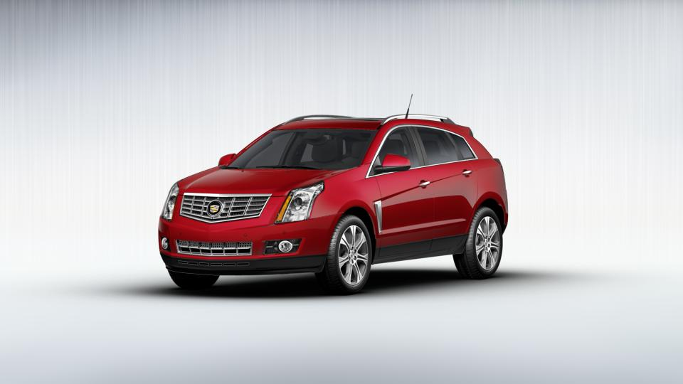 2013 Cadillac SRX Vehicle Photo in Anchorage, AK 99515