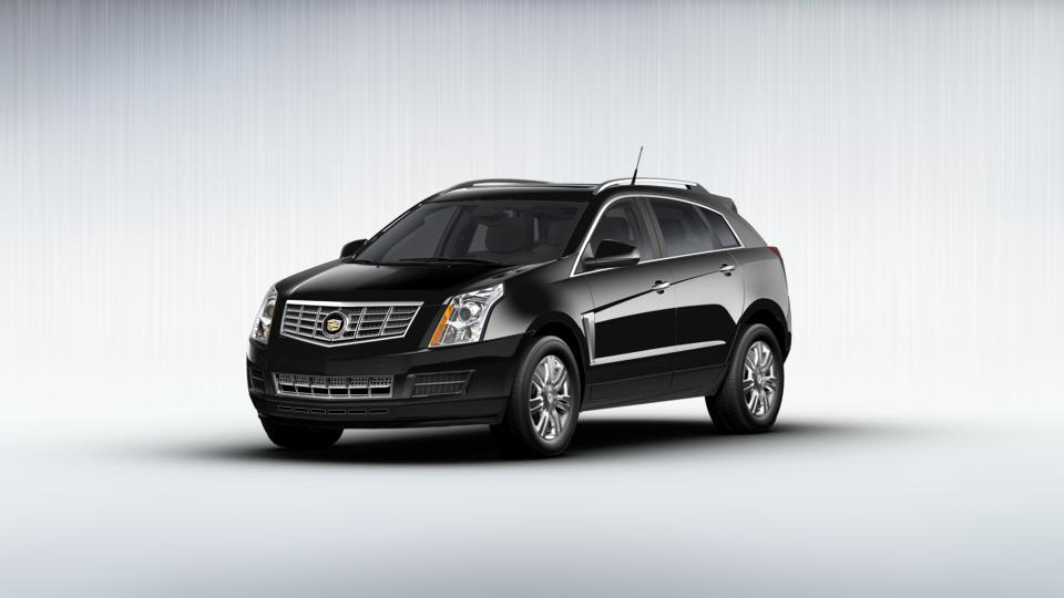 2013 Cadillac SRX Vehicle Photo in RICHMOND, VA 23233