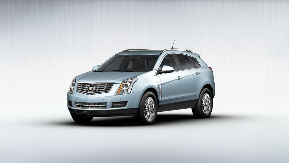 2013 Cadillac SRX Vehicle Photo in Louisville, KY 40202