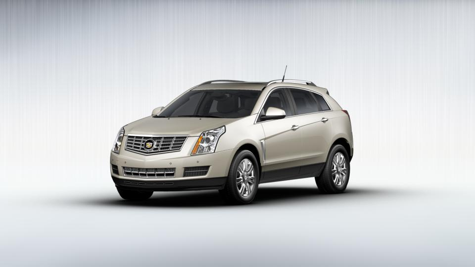 2013 Cadillac SRX Vehicle Photo in Gulfport, MS 39503