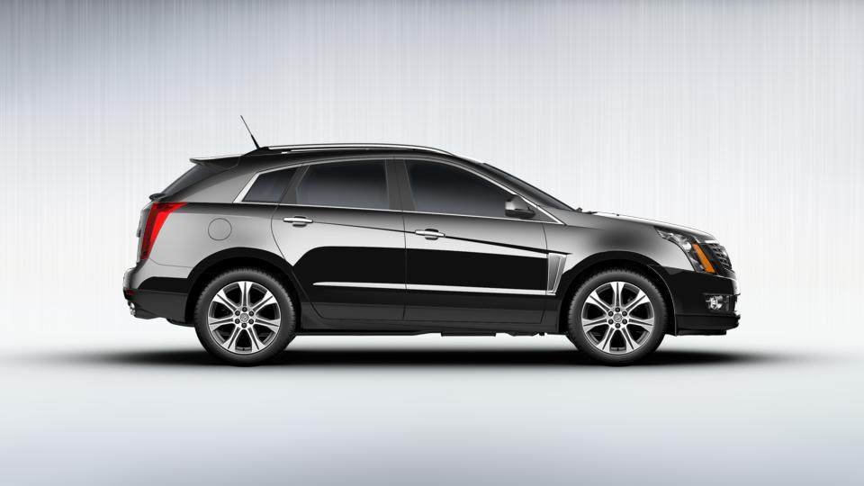 Black Raven 2013 Cadillac Srx Used Suv For Sale In San