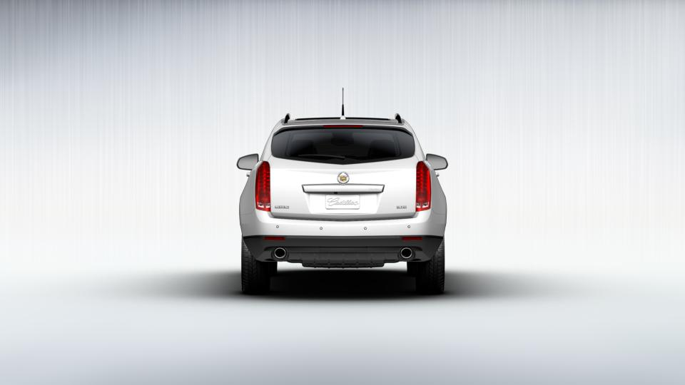 Learn About This 2013 Cadillac SRX For Sale in Broken ...