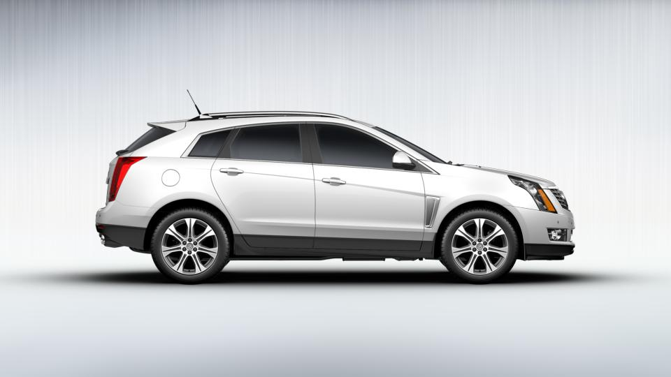 Learn About This 2013 Cadillac SRX For Sale in Broken Arrow, OK, VIN = 3GYFNDE31DS518777