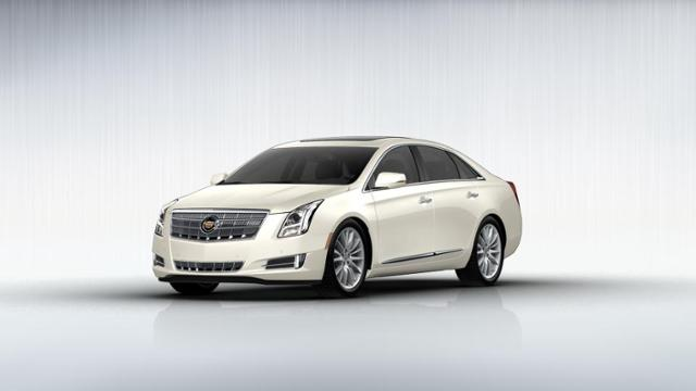 Find the Cadillac XTS in Ocala