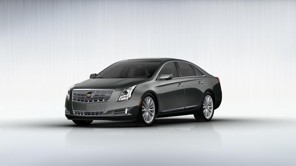 2013 Cadillac XTS Vehicle Photo in Austin, TX 78759