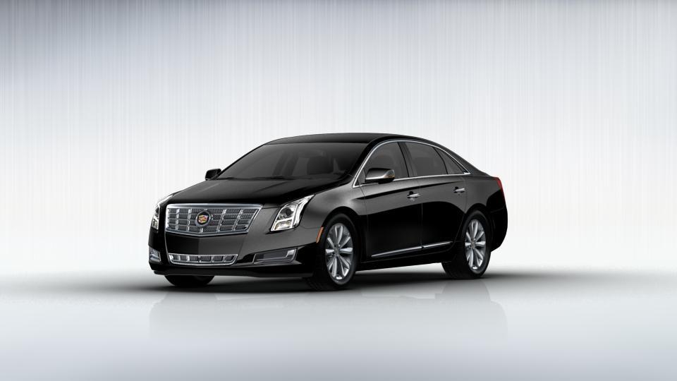 2013 Cadillac XTS Vehicle Photo in Greensboro, NC 27405