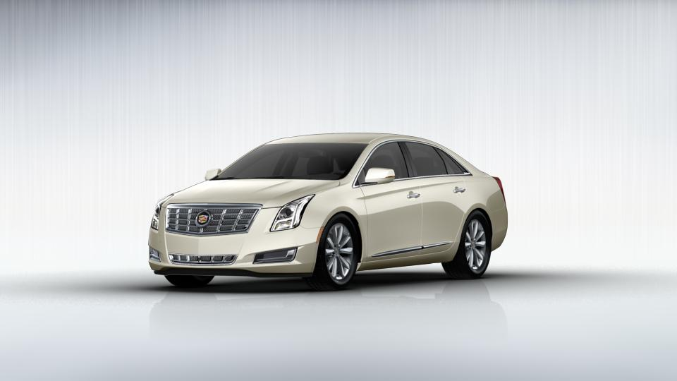 2013 Cadillac XTS Vehicle Photo in Oak Lawn, IL 60453