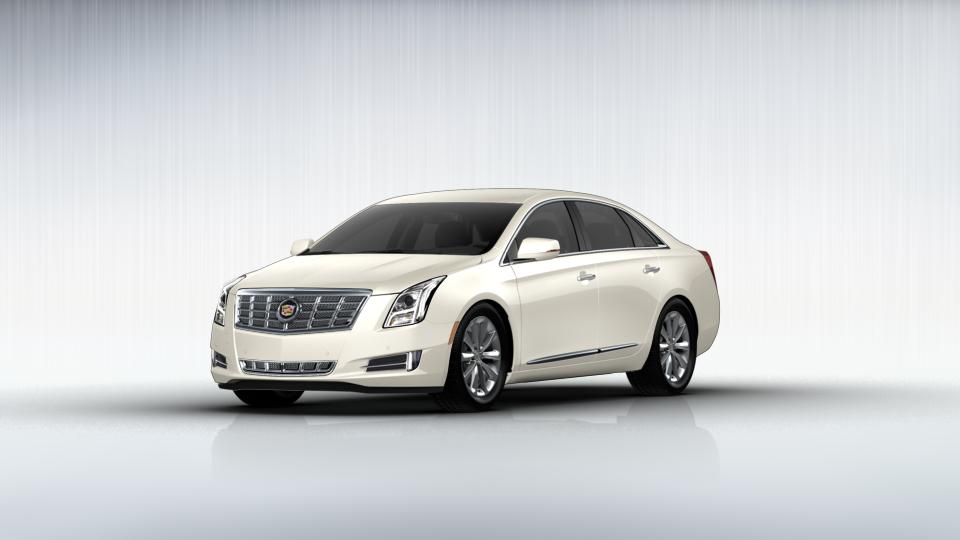 2013 Cadillac XTS Vehicle Photo in Warren, OH 44483