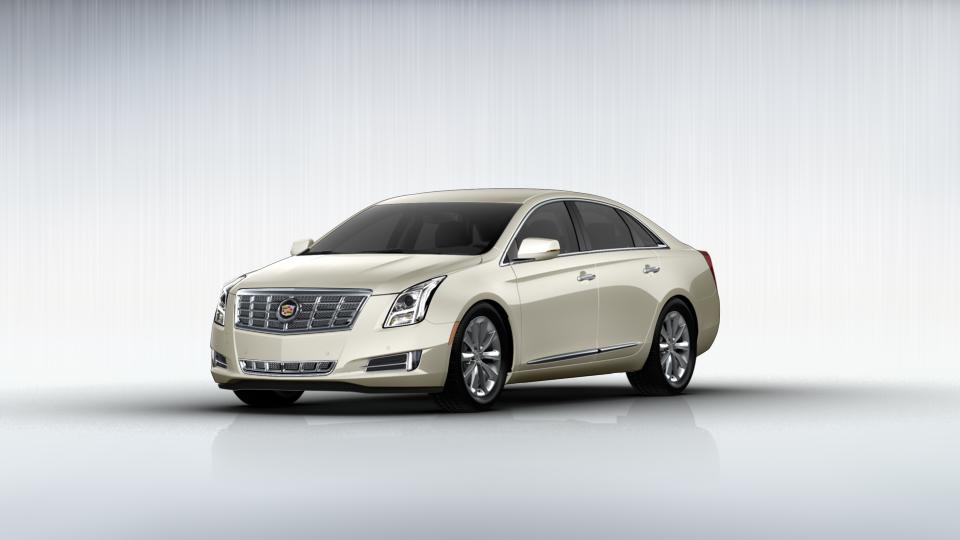 2013 Cadillac XTS Vehicle Photo in Greensboro, NC 27405