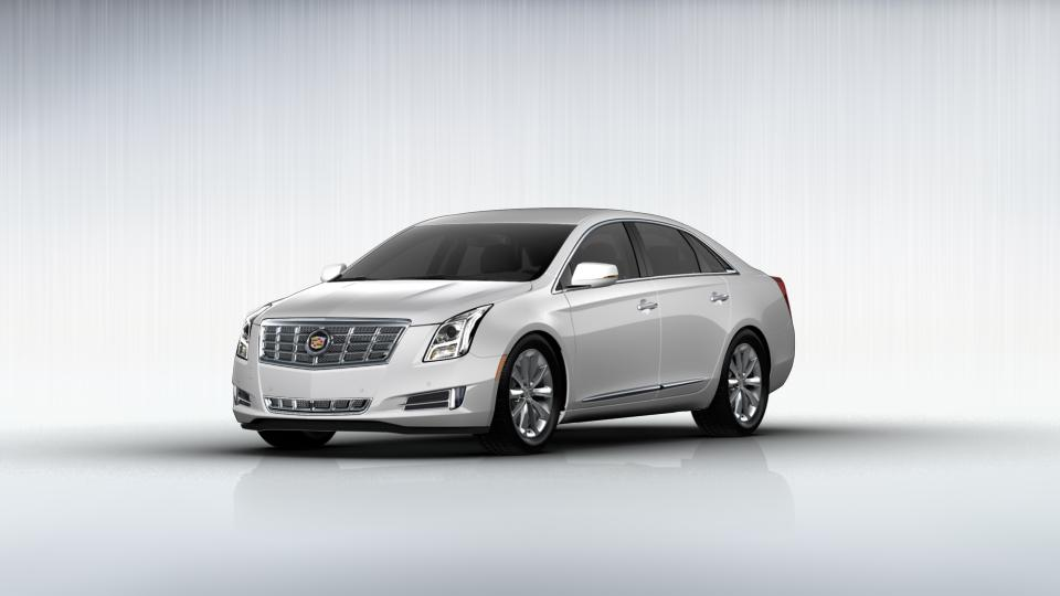2013 Cadillac XTS Vehicle Photo in Triadelphia, WV 26059