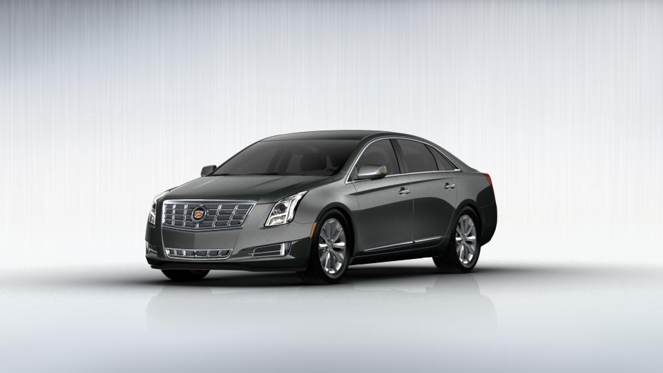 2013 Cadillac XTS Vehicle Photo in Tucson, AZ 85705