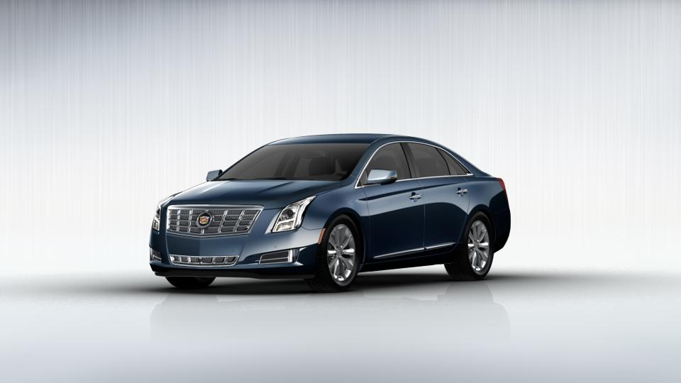 2013 Cadillac XTS Vehicle Photo in Saginaw, MI 48609