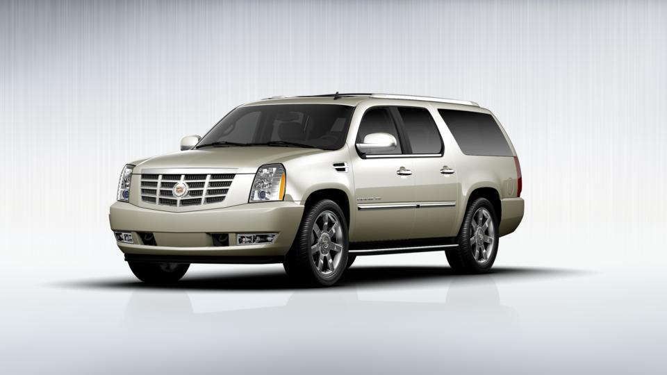 2013 Cadillac Escalade ESV Vehicle Photo in Lafayette, LA 70503