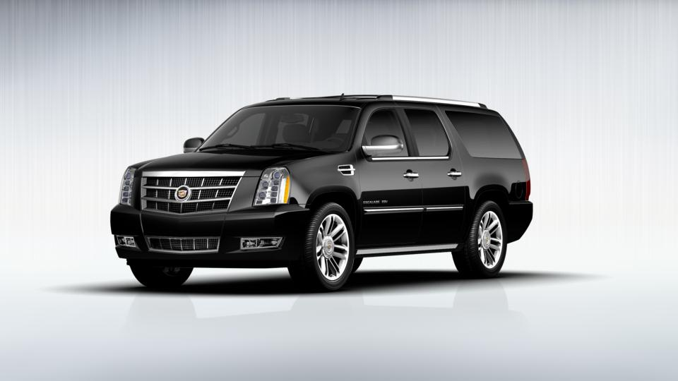 2013 Cadillac Escalade ESV Vehicle Photo in Emporia, VA 23847