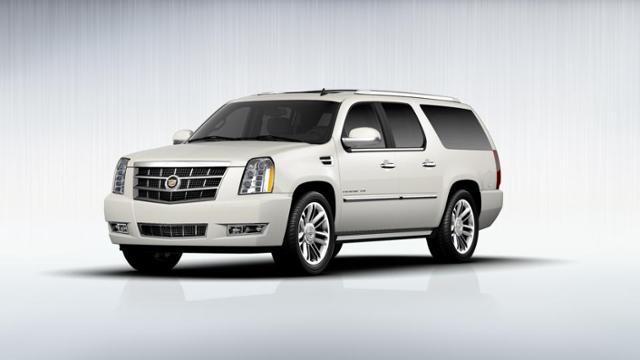 2013 Cadillac Escalade For Sale >> 2013 Cadillac Escalade Esv For Sale In Richfield