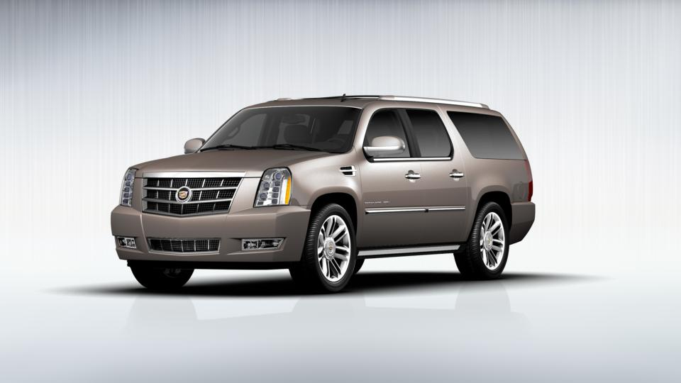 2013 Cadillac Escalade ESV Vehicle Photo in Houston, TX 77074
