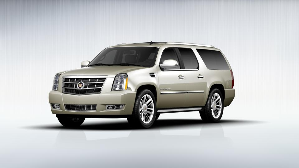 2013 Cadillac Escalade ESV Vehicle Photo in Portland, OR 97225