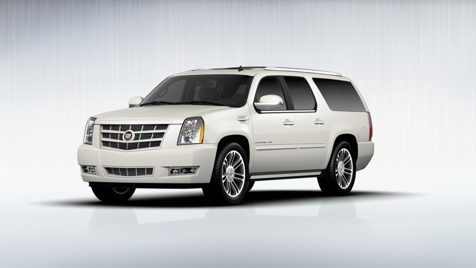 2013 Cadillac Escalade ESV Vehicle Photo in Greensboro, NC 27405