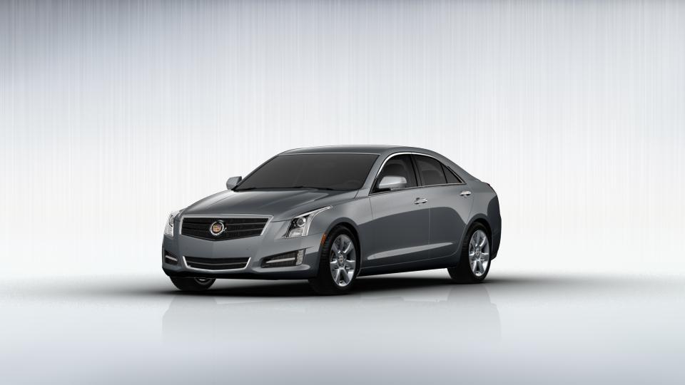 2013 Cadillac ATS Vehicle Photo in Lafayette, LA 70503