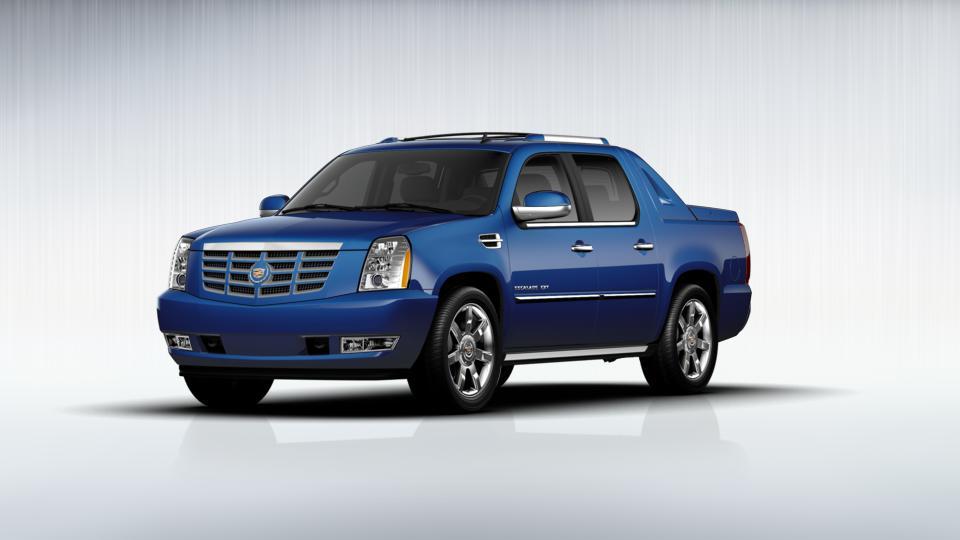 2013 Cadillac Escalade EXT Vehicle Photo in Ocala, FL 34474