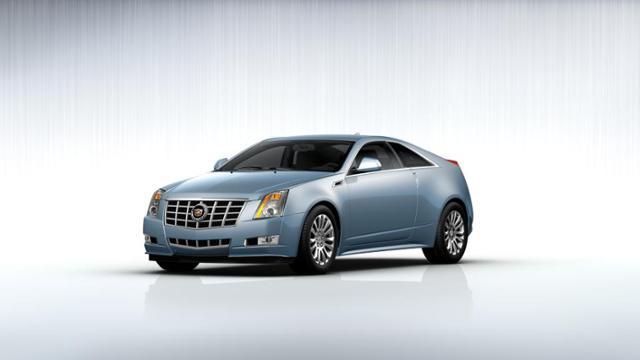 2013 Cadillac Cts Coupe >> Used Glacier Blue Metallic 2013 Cadillac Cts Coupe Car For Sale In San Antonio Tx Cavender Buick Gmc North 60150a