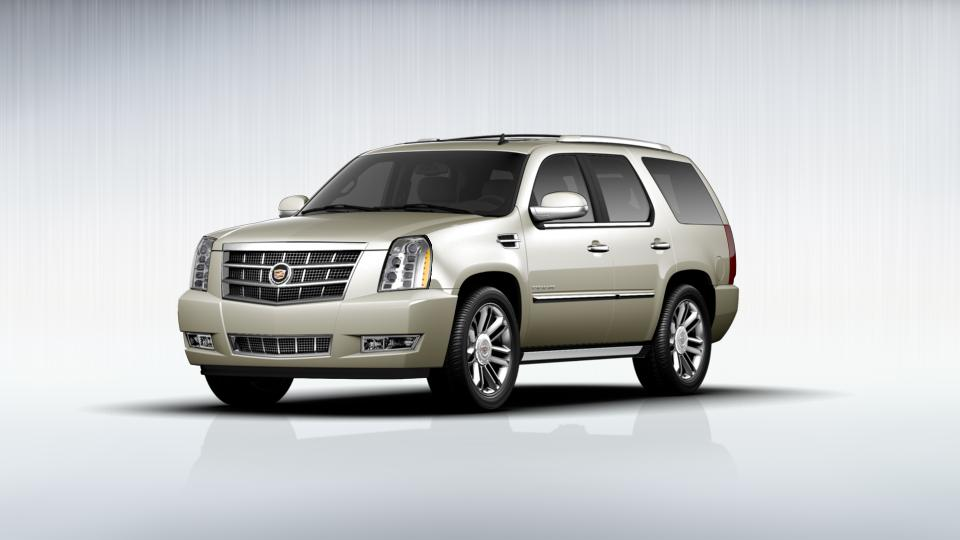 2013 Cadillac Escalade Vehicle Photo in Butler, PA 16002
