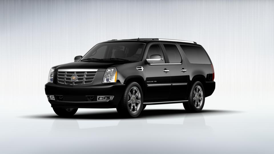 2013 Cadillac Escalade ESV Vehicle Photo in Killeen, TX 76541
