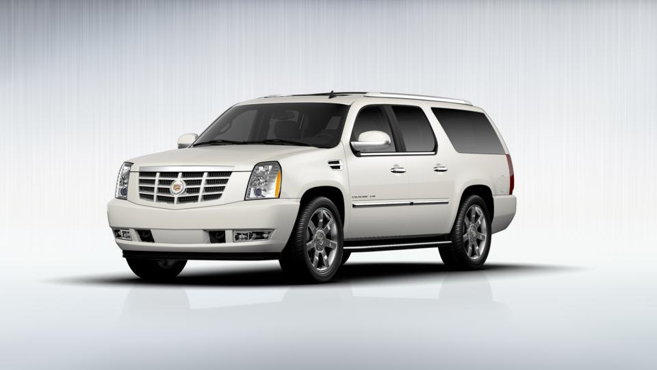 2013 Cadillac Escalade ESV Vehicle Photo in Dallas, TX 75209