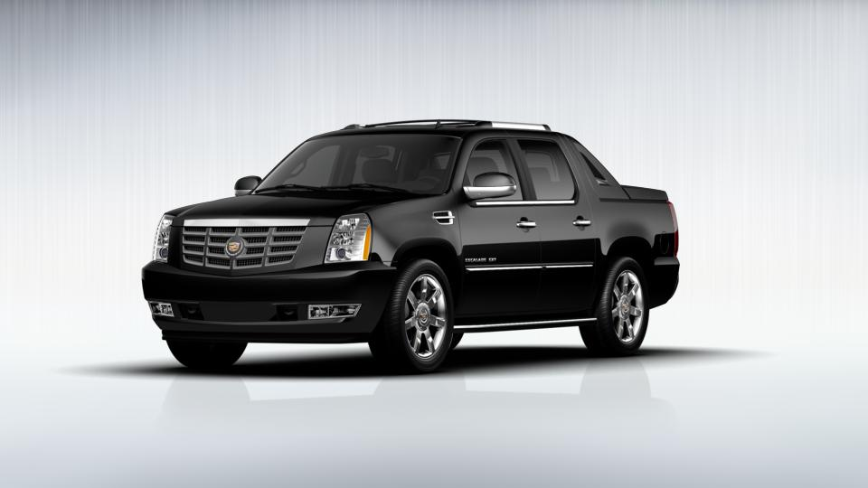 2013 Cadillac Escalade EXT Vehicle Photo in Alliance, OH 44601