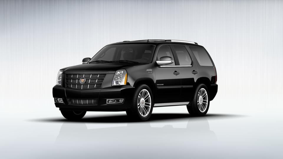 2013 Cadillac Escalade Vehicle Photo in Joliet, IL 60435