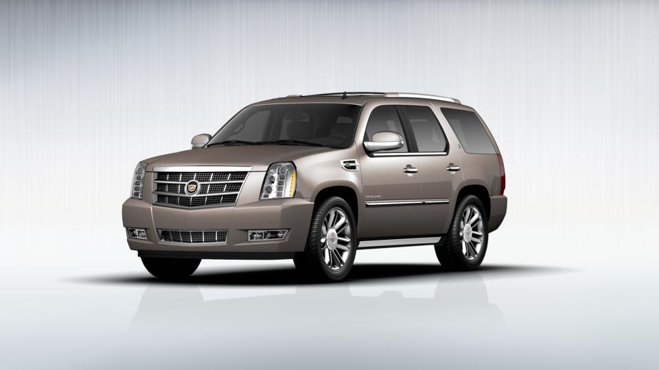 2013 Cadillac Escalade Hybrid Vehicle Photo in Anchorage, AK 99515