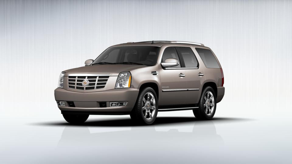 2013 Cadillac Escalade Vehicle Photo in Broussard, LA 70518