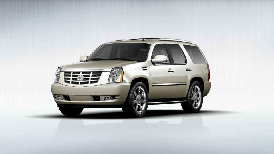 2013 Cadillac Escalade Vehicle Photo in Austin, TX 78759